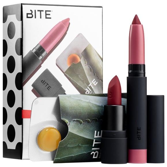 Bite Beauty Sephora VIB Birthday Gift